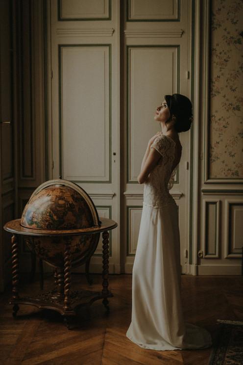 Mariage au Château Marith