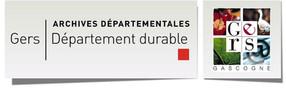 Archives Départementales Conseil Départemental 32