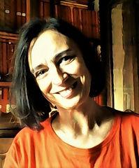 Marielle Fourcade, écrivain public à Vic Fezensac