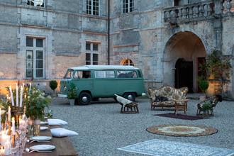 32 Château de Poudenas