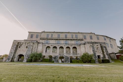 16 Château de Poudenas