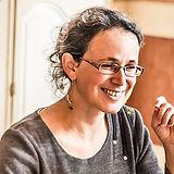 Agathe Rivals, écrivain public à Gondrin