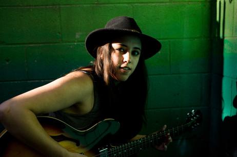 Brianna Judge
