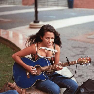 Brianna at Temple University