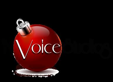 'NVoice Studios Christmas Logo.png