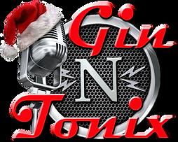 Gin 'nTonix Christmas logo.png