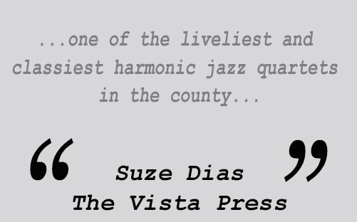 Testimonial  - Suze Dias