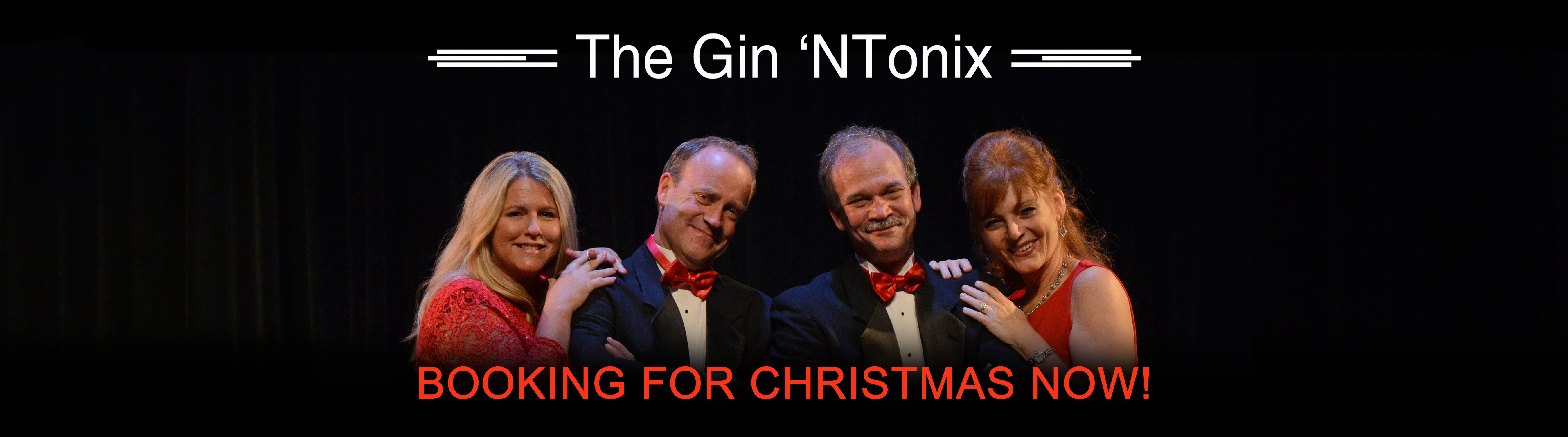 home page GNT Christmas banner