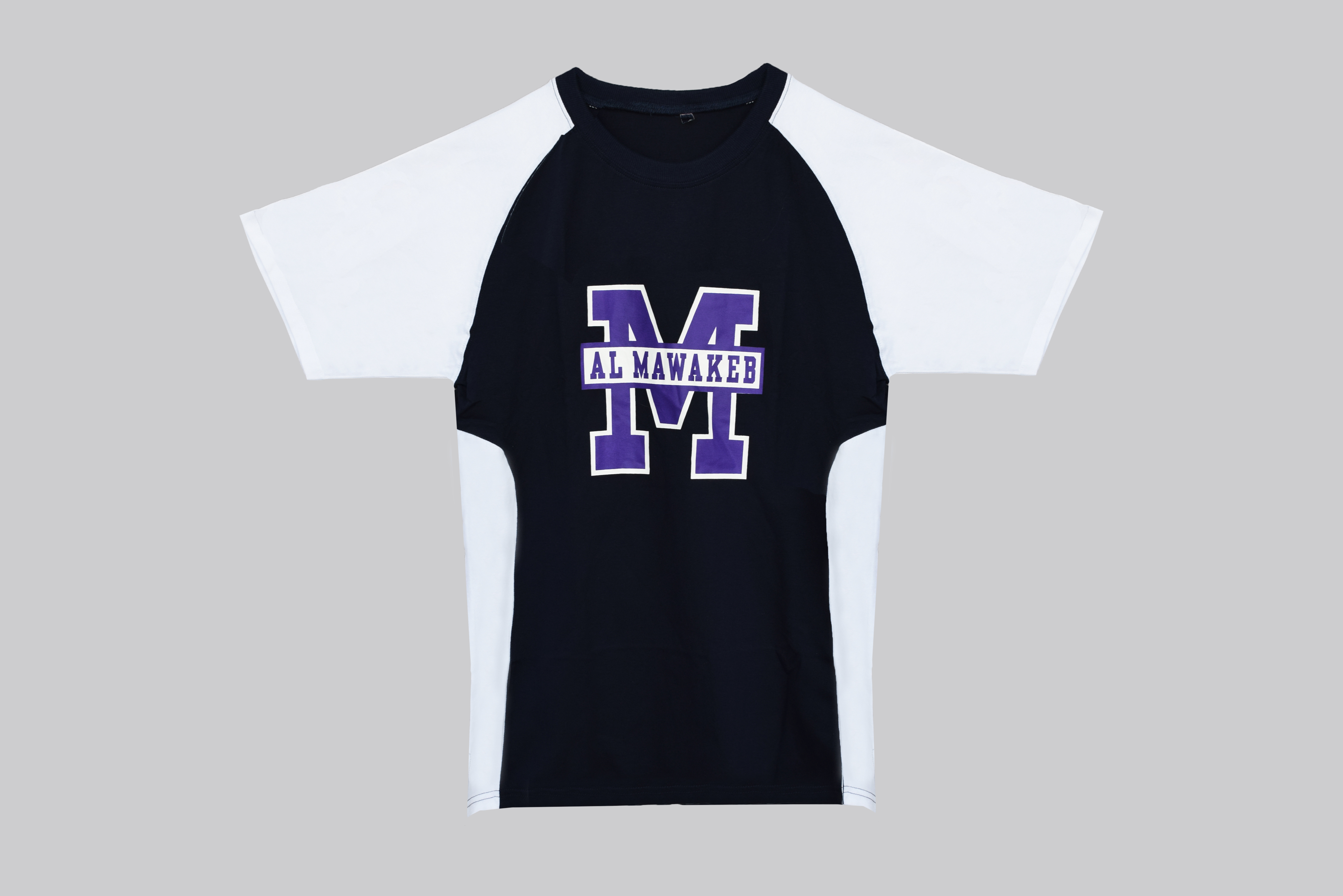 AMS GIRLS PE SHIRT