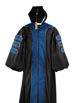 Doctoral Gown - PhD