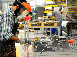 The Strengths of Mexico's Manufacturing Workforce