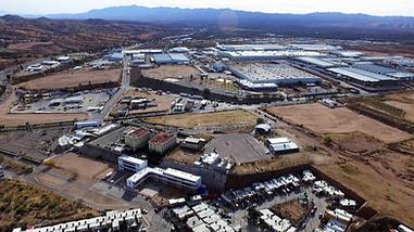 Nuevo Nogales Industrial Park