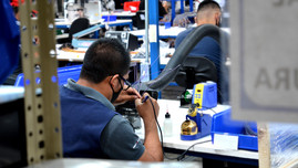 Electronics Manufacturing in Mexico (EMS)