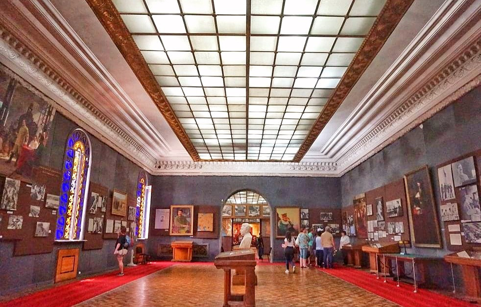 The Stalin Museum – Gori