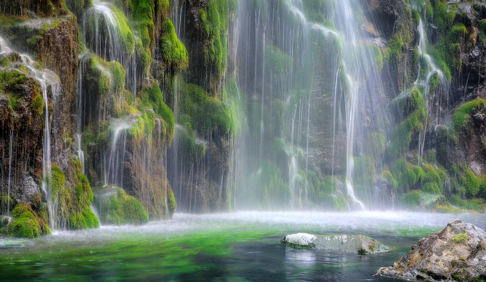 Dashbashi Canyon