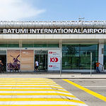 Batumi International Airport Transfer