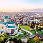 Tbilisi - Kutaisi Transfer