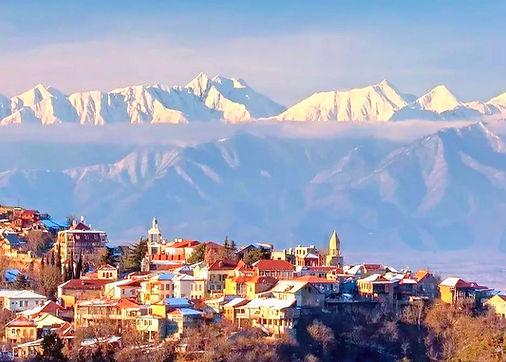 Kakheti Sighnaghi Tour