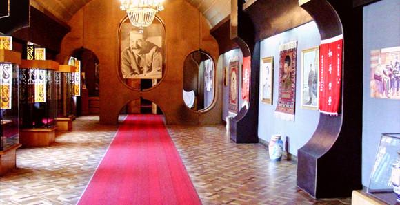 Stalin Museum, Gori