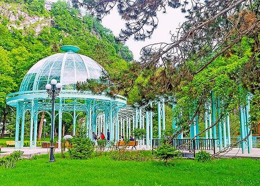 Uplistsikhe Gori Borjomi Tour