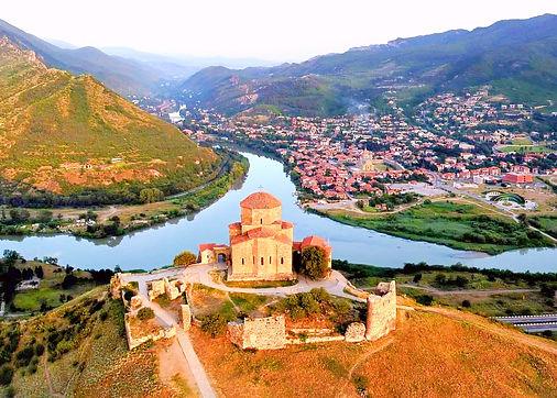 Tbilisi Mtskheta City Tour