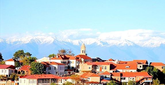 Alazani Valley