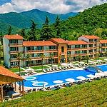 Lopota Lake Resort Kakheti Transfer From Tbilisi