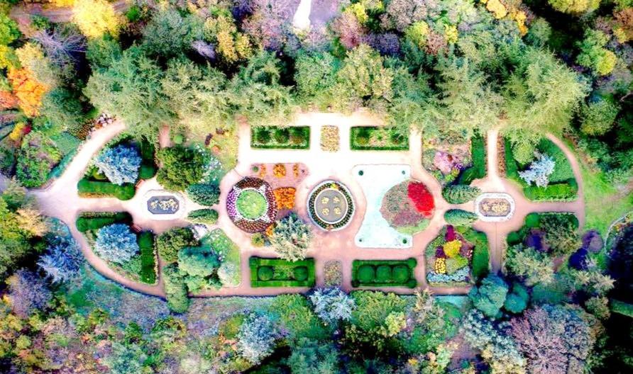 Botanical Garden Tbilisi