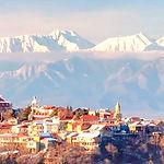 Tbilisi - Sighnaghi Kakheti Transfer