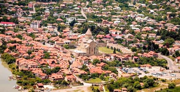Mtskheta Old Capital City