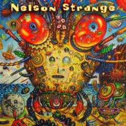 Self-Titled album by Nelson Strange