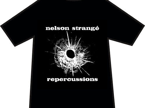 Repercussions T-shirt