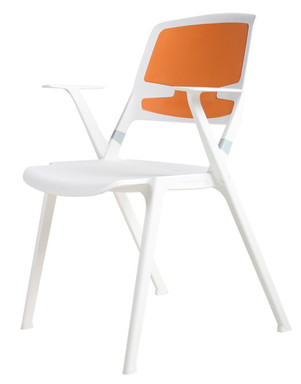 ARTE orange PP with arms side.jpg