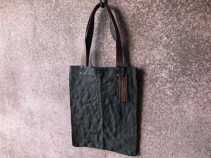 EXS tote bag [KHA]
