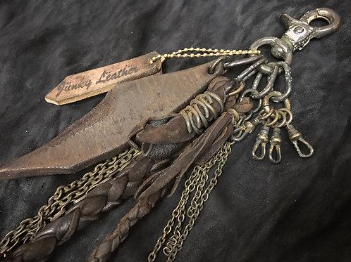 Junk pirates key holder [B]