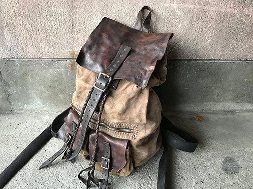 Juntieque backpack