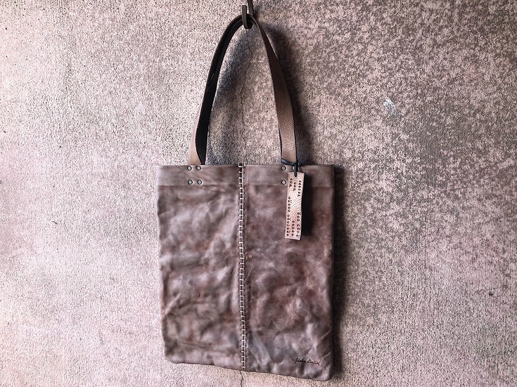 EXS tote bag [LAV]