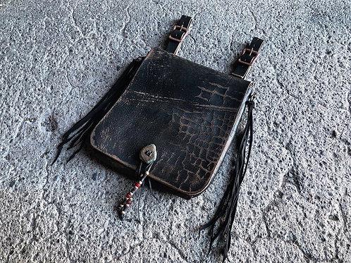 Clacked medicine bag
