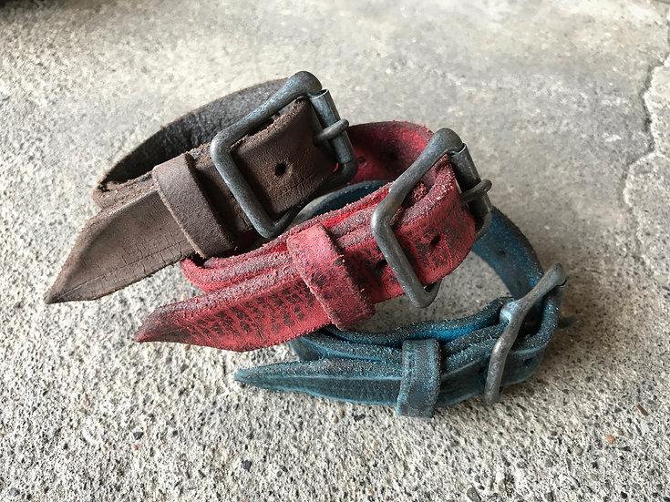 Decayed belt bracelet (20mm)