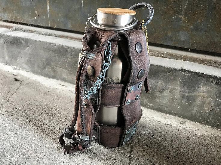Junk bottle holder ver.2