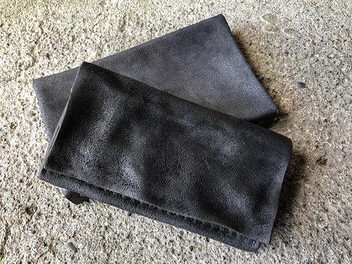 Italian shoulder OR long wallet