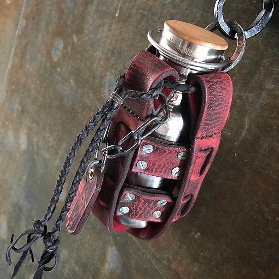 Junk bottle holder [DR]