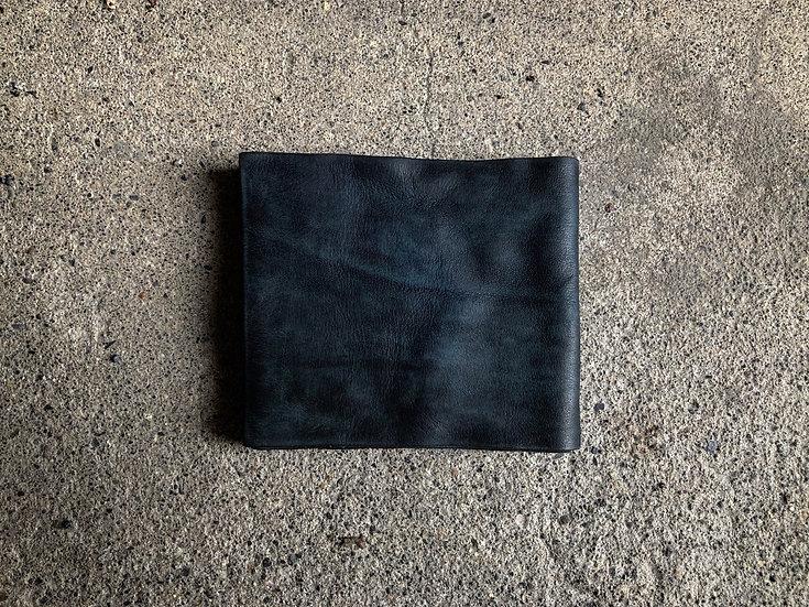 WT half wallet [BL]