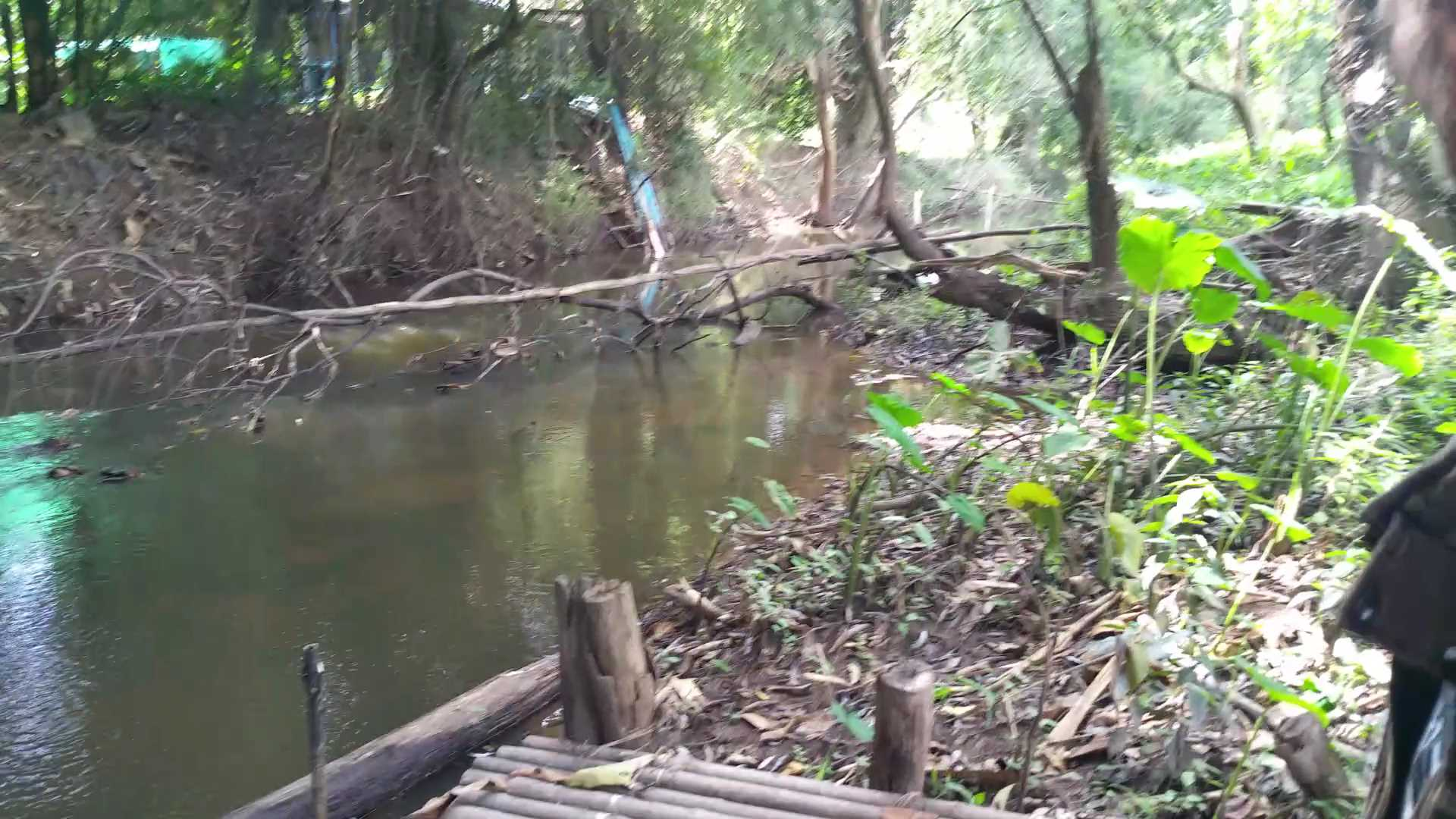 Lam Takhong River