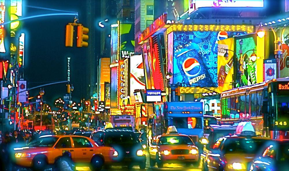 NYC ART PHOTOGRAPHY
