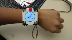 SoundTrak on Smartwatch
