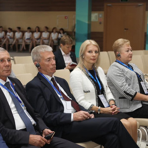 Форум региональных парламентов стран Северо-Восточной Азии