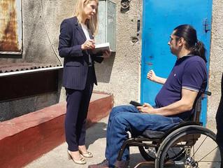 Приморская общественная организация инвалидов