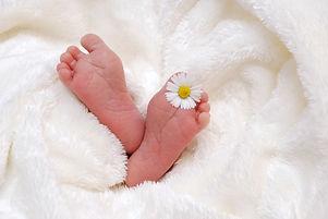Daisy Feet.jpg