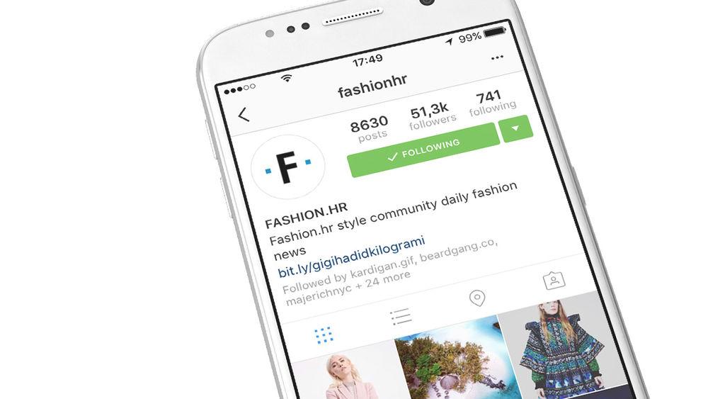 FASHION.HR style community